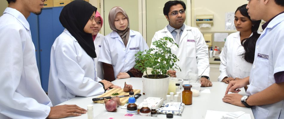 Admission Requirements for Homeopathic Medical Science in Pakistan